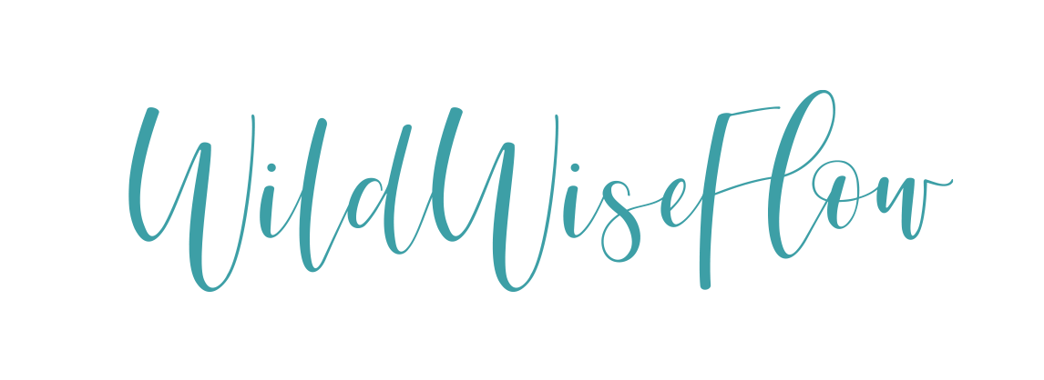 WildWiseFlow - Nadine Neuner