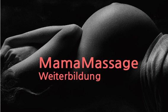 Intensiv-Weiterbildung MamaMassage
